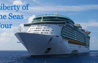 Liberty Of The Seas Review