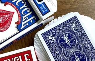 How to Play the Hand and Foot Card Game